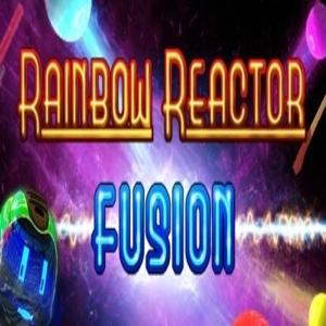 Rainbow Reactor Fusion VR