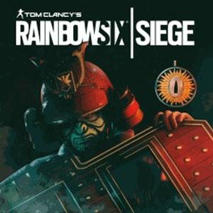Rainbow Six Siege Blitz Bushido Set