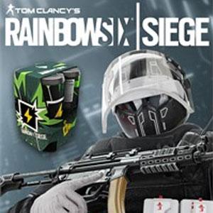 Rainbow Six Siege Doc Byte Set
