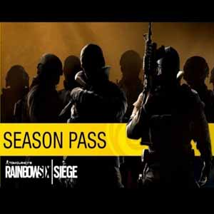 Buy Rainbow Six Siege Season Pass CD Key Compare Prices