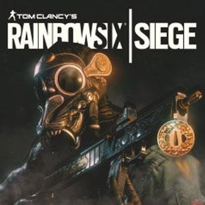 Rainbow Six Siege Smoke Bushido Set