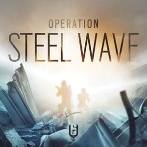 Rainbow Six Siege Steel Wave