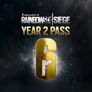 Buy Rainbow Six Siege Year 2 Season Pass Xbox One Code Compare Prices