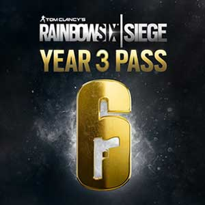 Buy Rainbow Six Siege Year 3 Pass CD Key Compare Prices