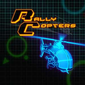 Buy Rally Copters PS4 Game Code Compare Prices