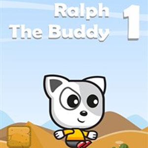Ralph The Buddy 1