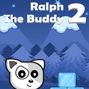 Ralph The Buddy 2