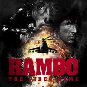 Buy Rambo PS3 Game Code Compare Prices