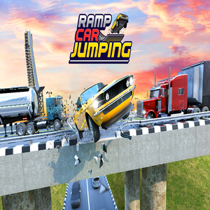 Buy Ramp Car Jumping Nintendo Switch Compare Prices