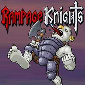 Buy Rampage Knights Nintendo Switch Compare Prices