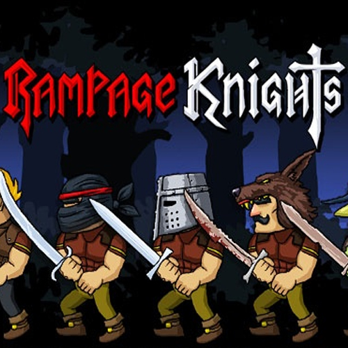Buy Rampage Knights CD Key Compare Prices