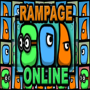 Rampage Online