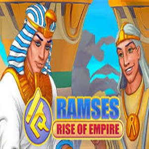 Ramses Rise Of Empire