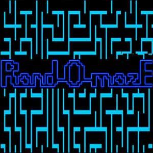 Rand-O-mazE