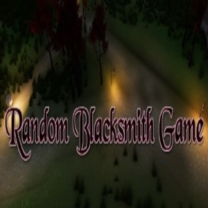 Random Blacksmith Game