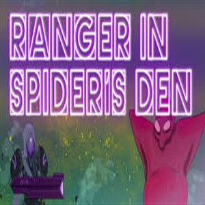 Ranger In Spiders Den
