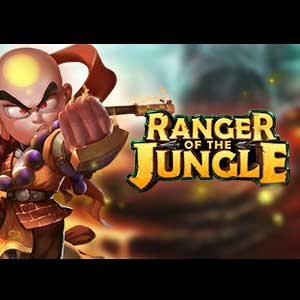 Buy Ranger of the Jungle CD Key Compare Prices