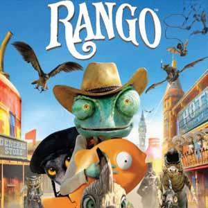 Buy Rango PS3 Game Code Compare Prices