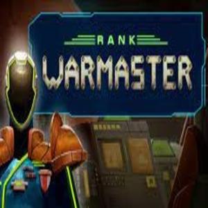 Rank Warmaster