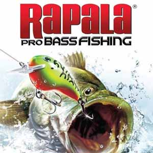 Buy Rapala Fishing Xbox 360 Code Compare Prices