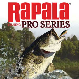 Buy Rapala Fishing Pro Series PS4 Game Code Compare Prices