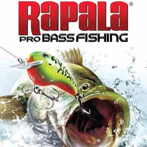Buy Rapala Pro Bass Fishing Xbox 360 Code Compare Prices