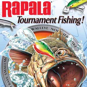 Buy Rapala Tournament Fishing Xbox 360 Code Compare Prices