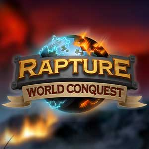 Rapture World Conquest