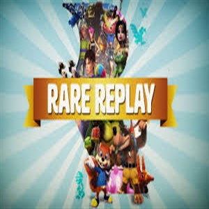 Buy Rare Replay Xbox Series Compare Prices