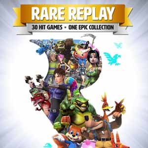 Buy Rare Replay Xbox One Code Compare Prices