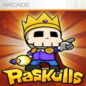 Raskulls