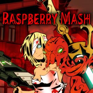 RASPBERRY MASH