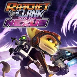 Buy Ratchet and Clank Nexus PS3 Game Code Compare Prices