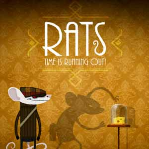 Buy Rats Time is running out CD Key Compare Prices