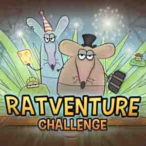 Buy Ratventure Challenge CD Key Compare Prices