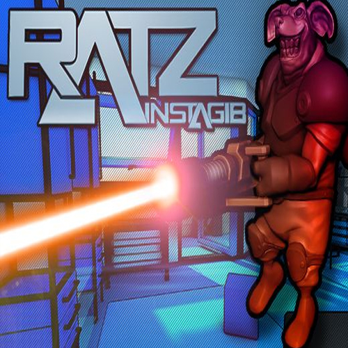 Buy Ratz Instagib CD Key Compare Prices