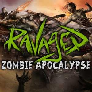 Buy Ravaged Zombie Apocalypse CD Key Compare Prices