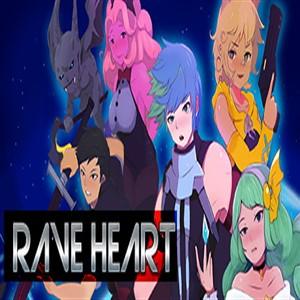 Rave Heart