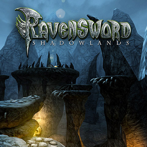 Buy Ravensword Shadowlands CD Key Compare Prices
