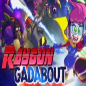 Raygun Gadabout