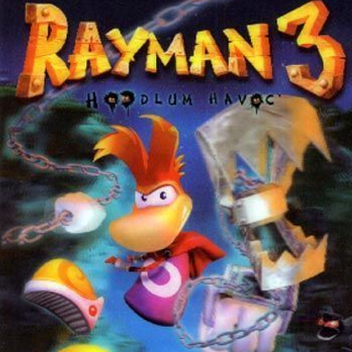 Buy Rayman 3 CD Key Compare Prices