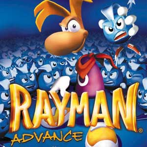Buy Rayman Advance Nintendo Wii U Compare Prices