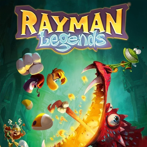Buy Rayman Legends Nintendo Switch Compare prices