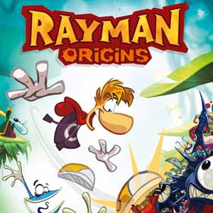 Buy Rayman Origins PS3 Game Code Compare Prices