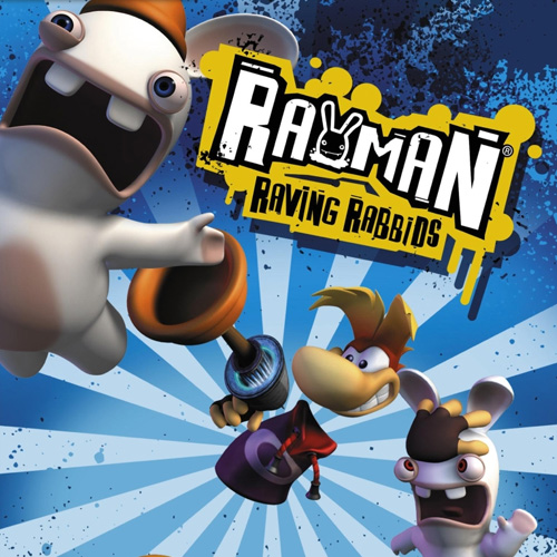 Buy Rayman Raving Rabbids CD Key Compare Prices