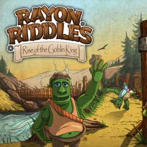 Buy Rayon Riddles Rise of the Goblin King CD Key Compare Prices