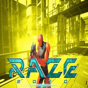 RAZE 2070
