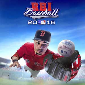 Buy RBI Baseball 16 PS4 Game Code Compare Prices