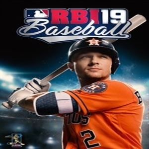 Buy R.B.I. Baseball 19 PS4 Compare Prices