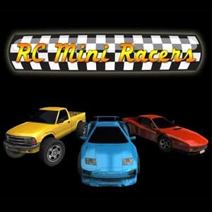 Buy RC Mini Racers CD Key Compare Prices